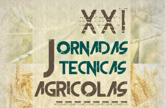 Bonares acoge las XXI Jornadas Técnicas Agrícolas los días 28 y 29 de noviembre