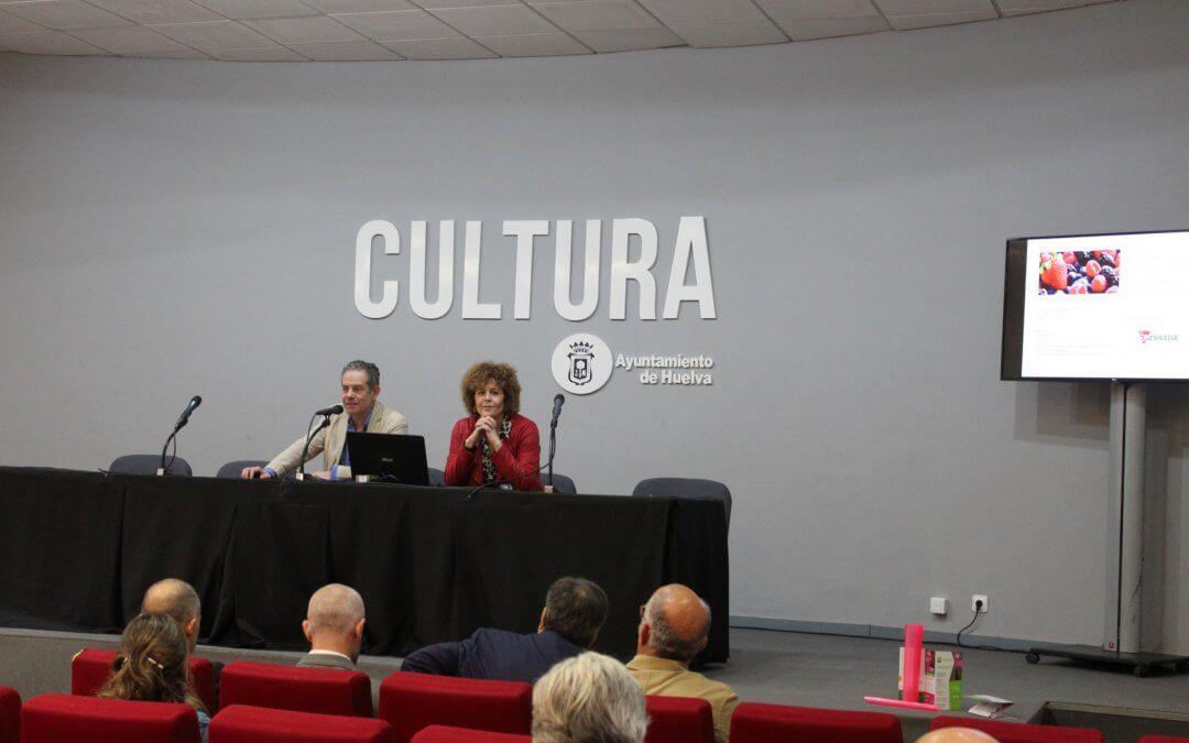 Freshuelva celebra su VII Foro Partner de Frutos Rojos