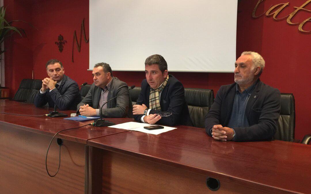 El Ifapa celebra en Moguer unas jornadas sobre transferencia e investigación en el cultivo de frutos rojos