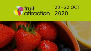 Freshuelva participa en la reunión del comité organizador de Fruit Attraction 2020