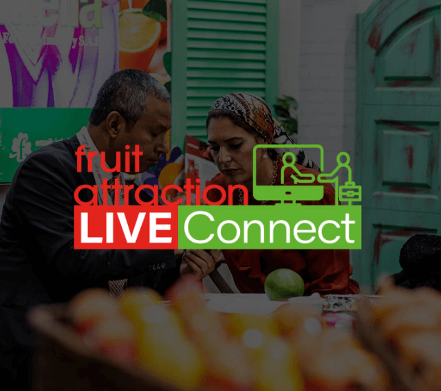 Freshuelva participará como expositor en la primera edición digital de Fruit Attraction LIVEConnect 2020
