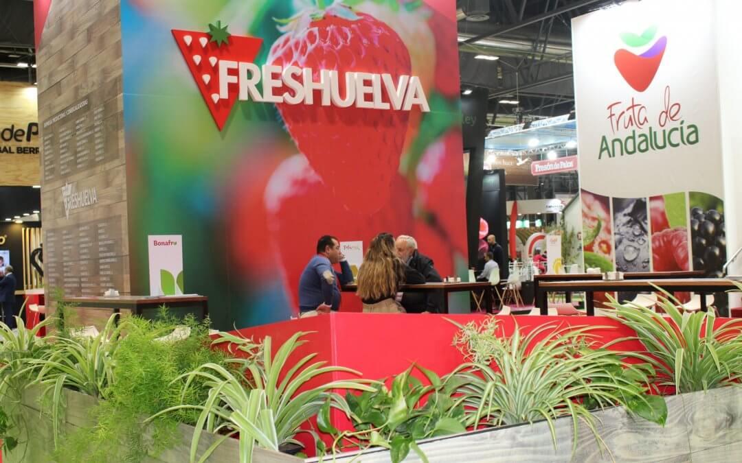 Fruit Attraction 2020 será telepresencial y durante todo el mes de octubre